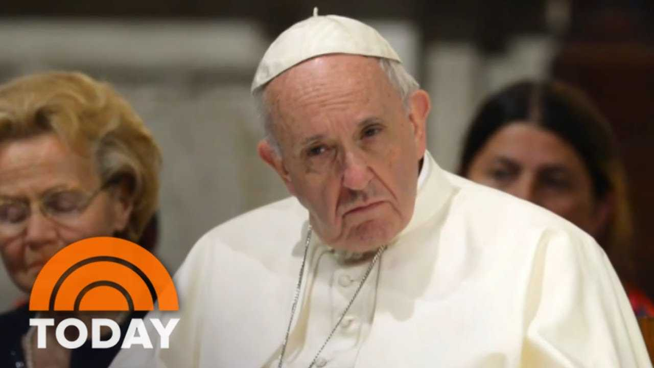 Boston Globe's Michael Rezendes: Sexual Abuse In Catholic Church Can Happen Anywhere | TODAY