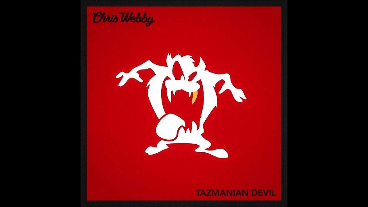 "Chris Webby - ""Tazmanian Devil"" OFFICIAL VERSION"