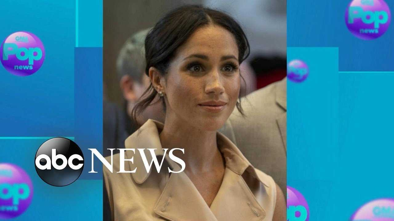 Duchess Meghan celebrates 37th birthday