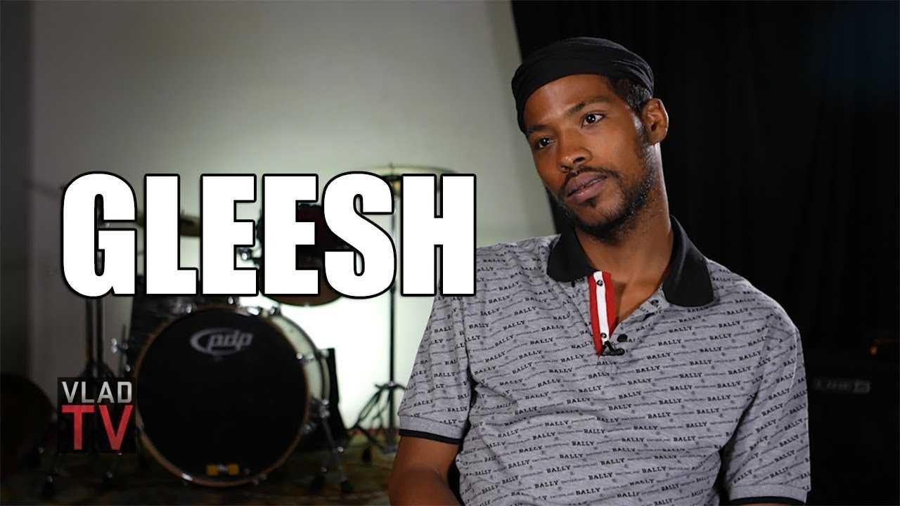 """Gleesh on Previously Selling """"Goop"""" But Never Trying It, the Horrible Effects Of It (Part 3)"""