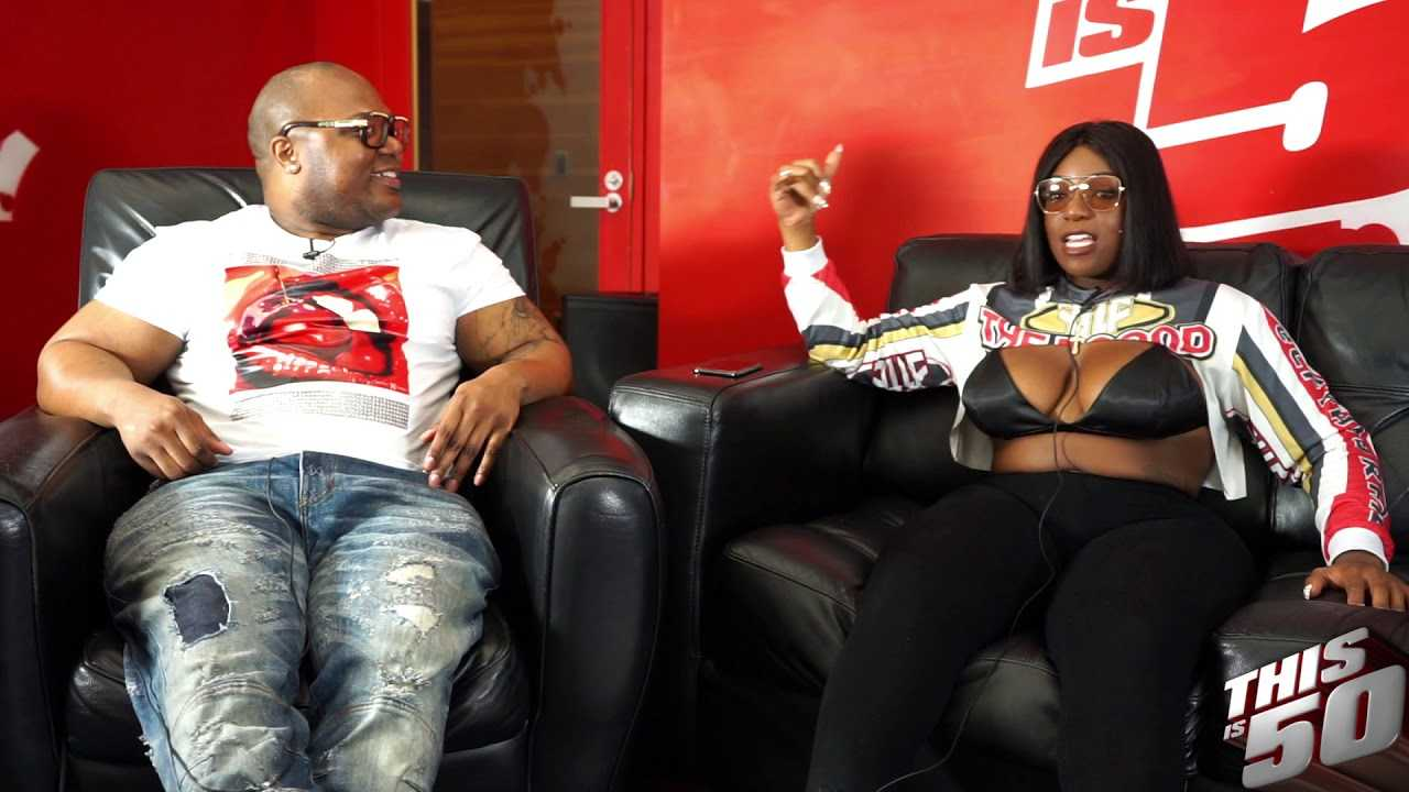 Holiday The Golden Child Talks Sexual Experiences ; Strip Club Vet + Crazy Stories