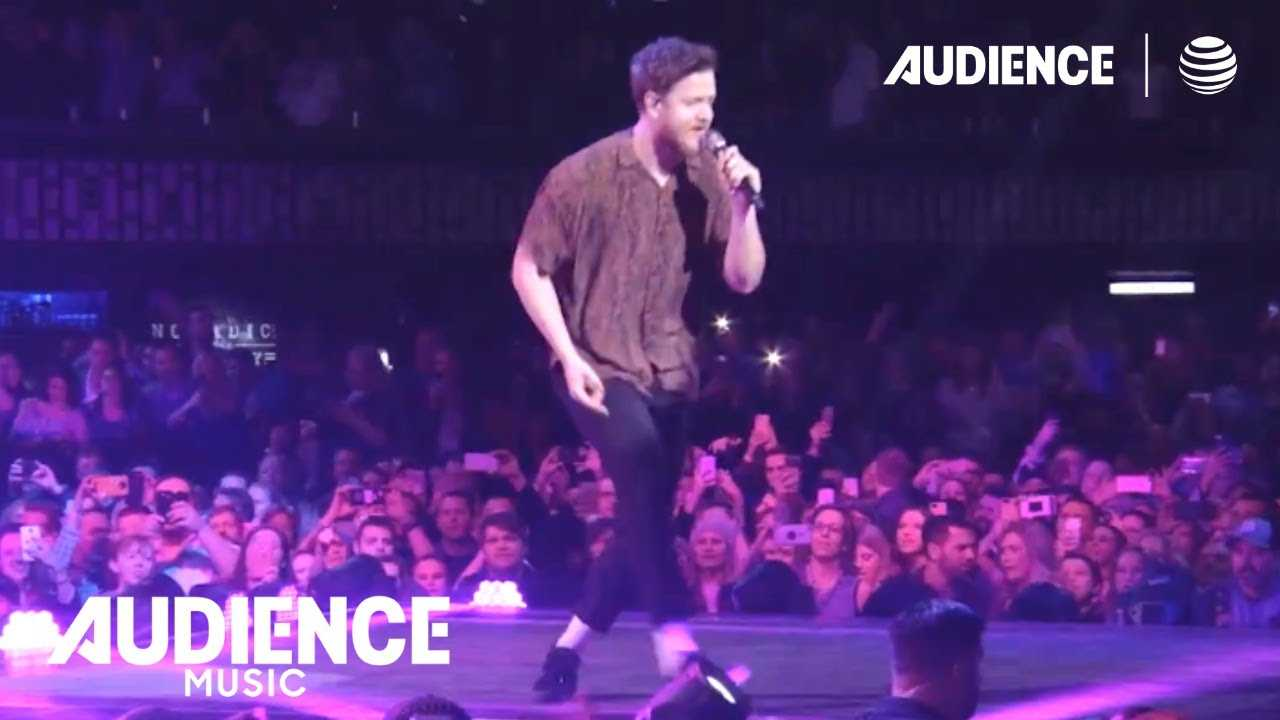 Imagine Dragons: Promo   AUDIENCE Music   AT&T AUDIENCE Network