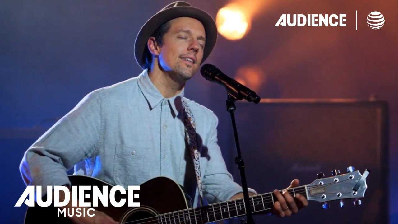 """Jason Mraz - """"Let's See What The Night Can Do"""" 