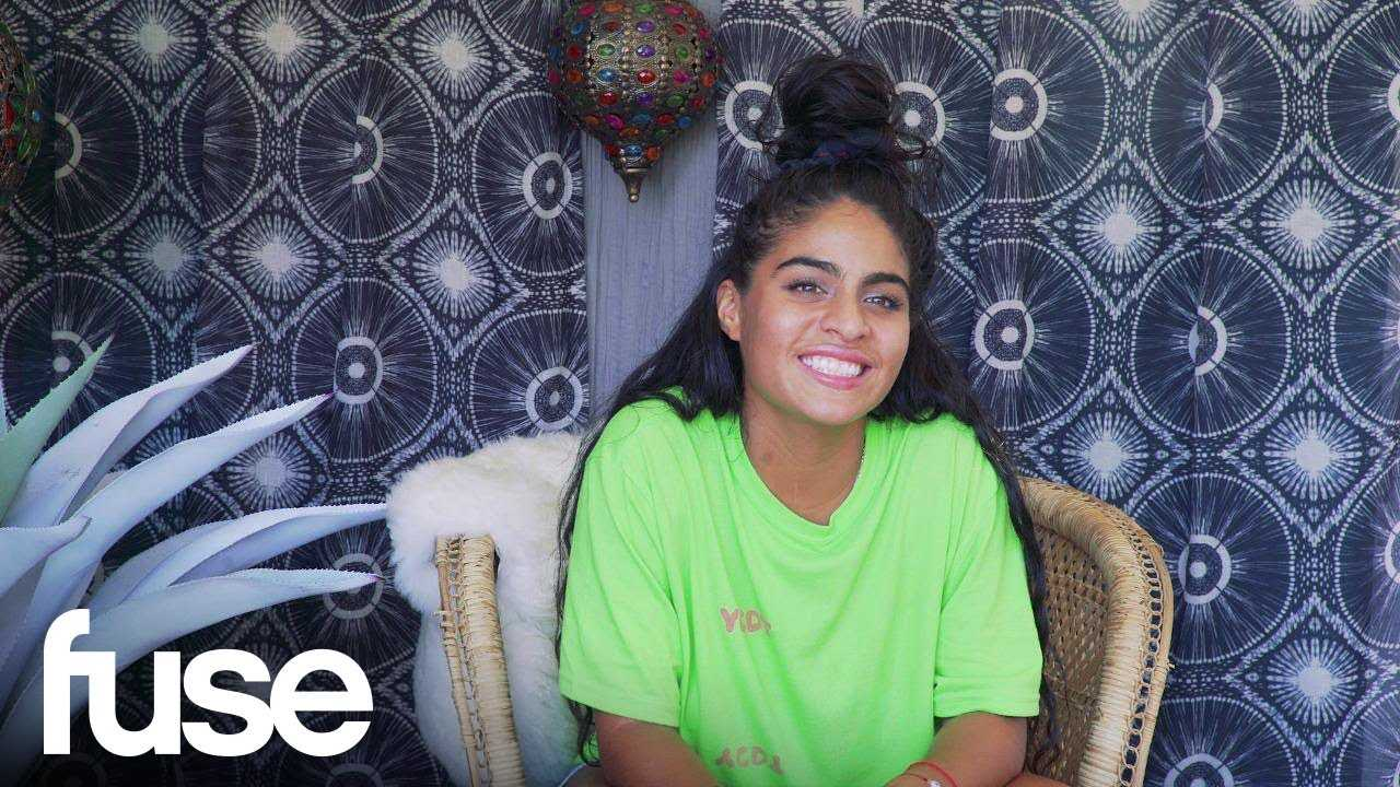 Jessie Reyez Gives Everyday Advice | Lollapalooza 2018