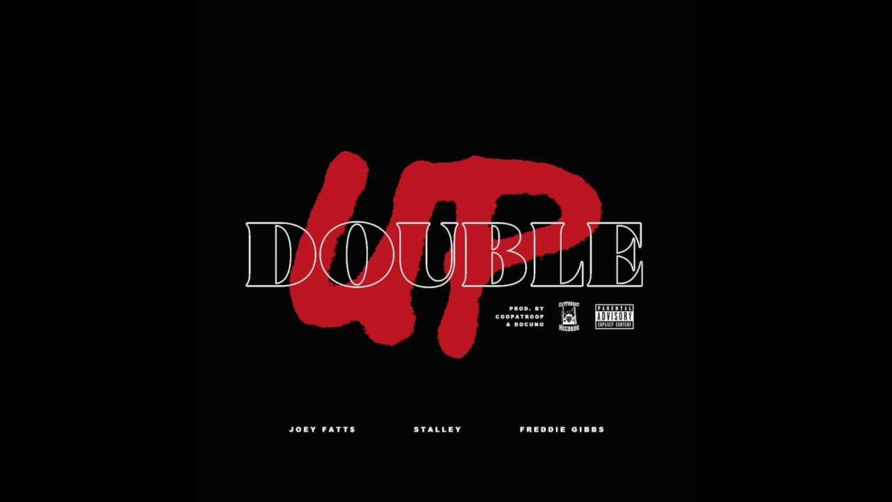 """Joey Fatts feat. Freddie Gibbs & Stalley - """"Double Up"""" OFFICIAL VERSION"""
