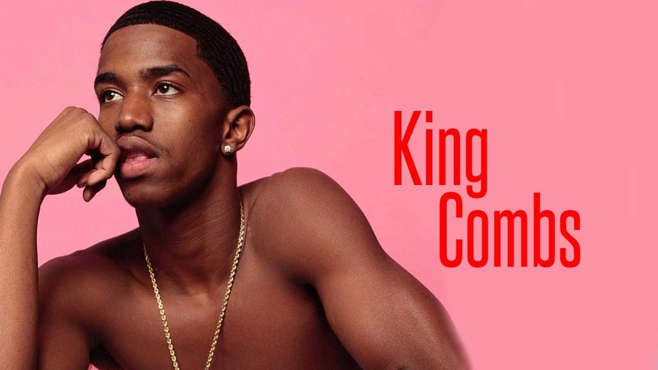 King Combs Talks CYN, '90's Baby' Mixtape, Chris Brown, Diddy, Musical Background + more