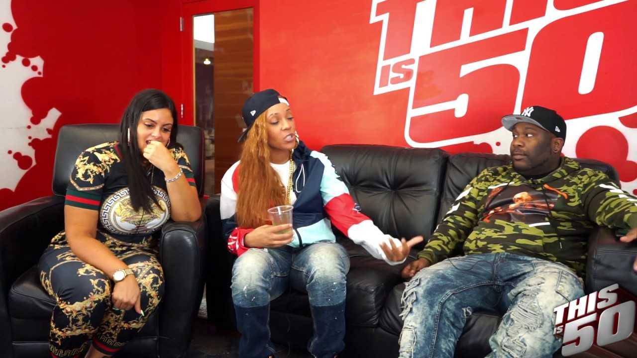 Lady Luck Talks Nicki Minaj Shoutout on Queen ; Dating Somaya Reece + Squashing Beef W/ Remy Ma