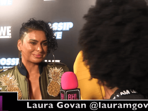 Laura Govan