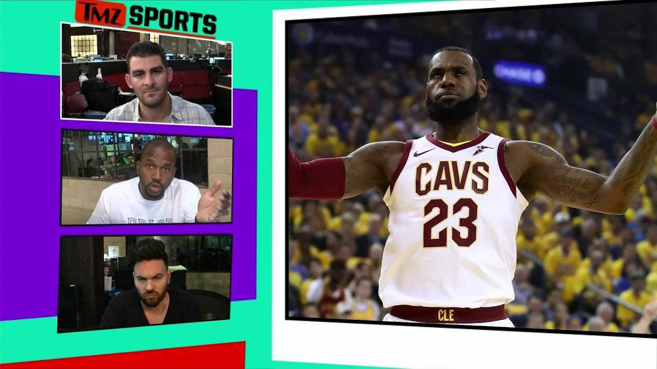 LeBron James Hollywood Partying with Kevin Durant, 'Welcome to L.A.'   TMZ Sports
