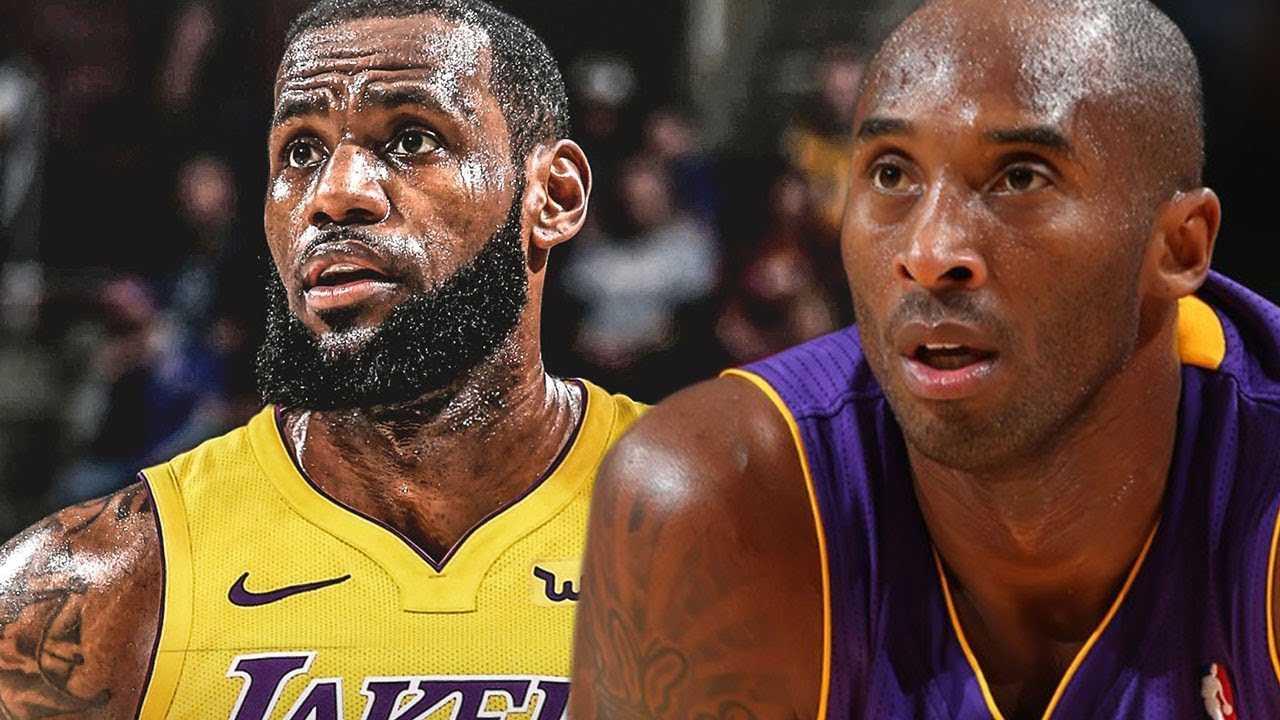 Lebron James Plans to COPY Kobe Bryant To WIN Titles As A Laker!