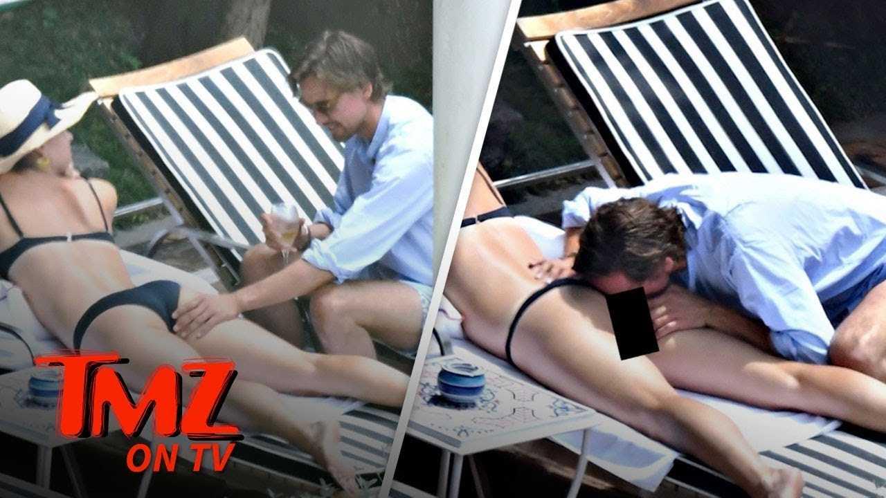 Maria Sharapova's Butt Gets Pampered by Boyfriend's Face   TMZ TV
