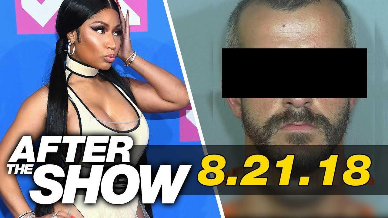 Nicki Minaj Shouldn't Feel Threatened, Murder Suspect's Case Gets Crazier & More!