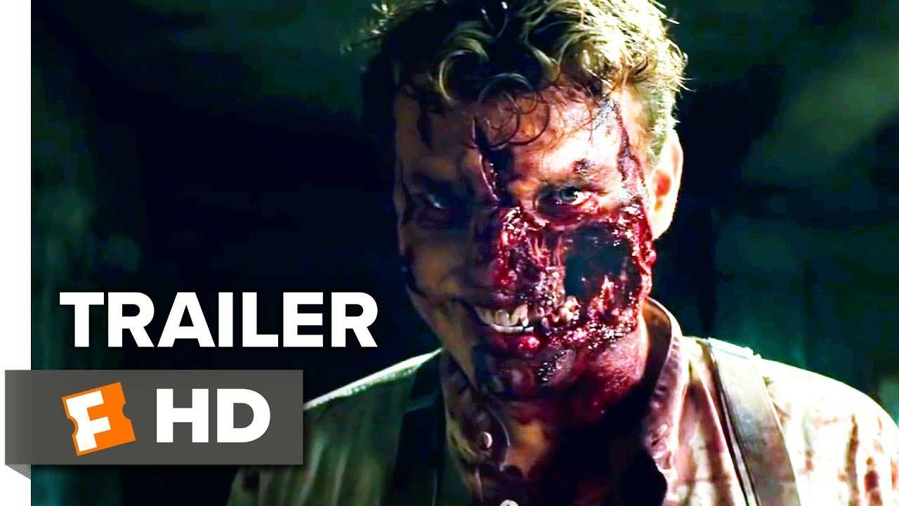Overlord Trailer #1 (2018)   Movieclips Trailers