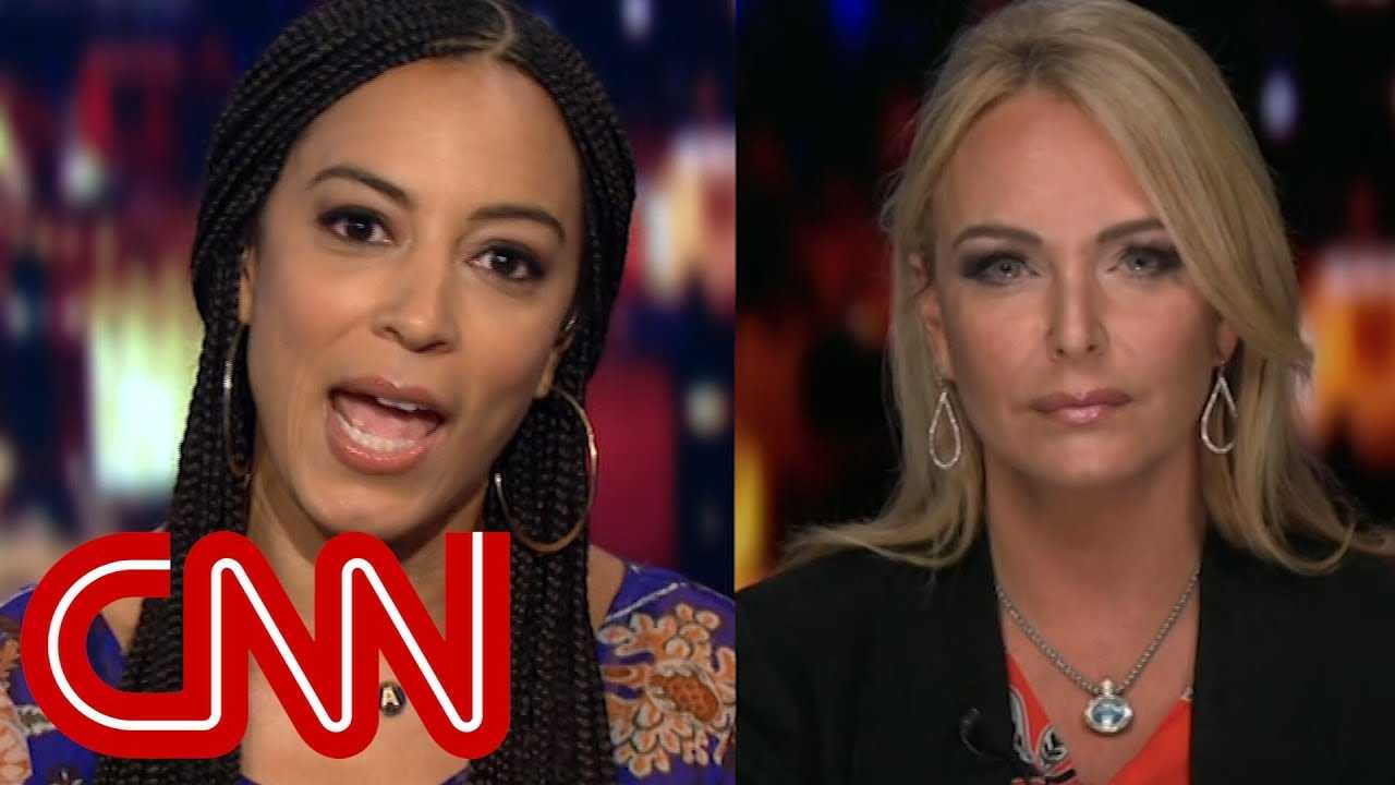 Panelist on WH diversity: No one wants to work for a racist