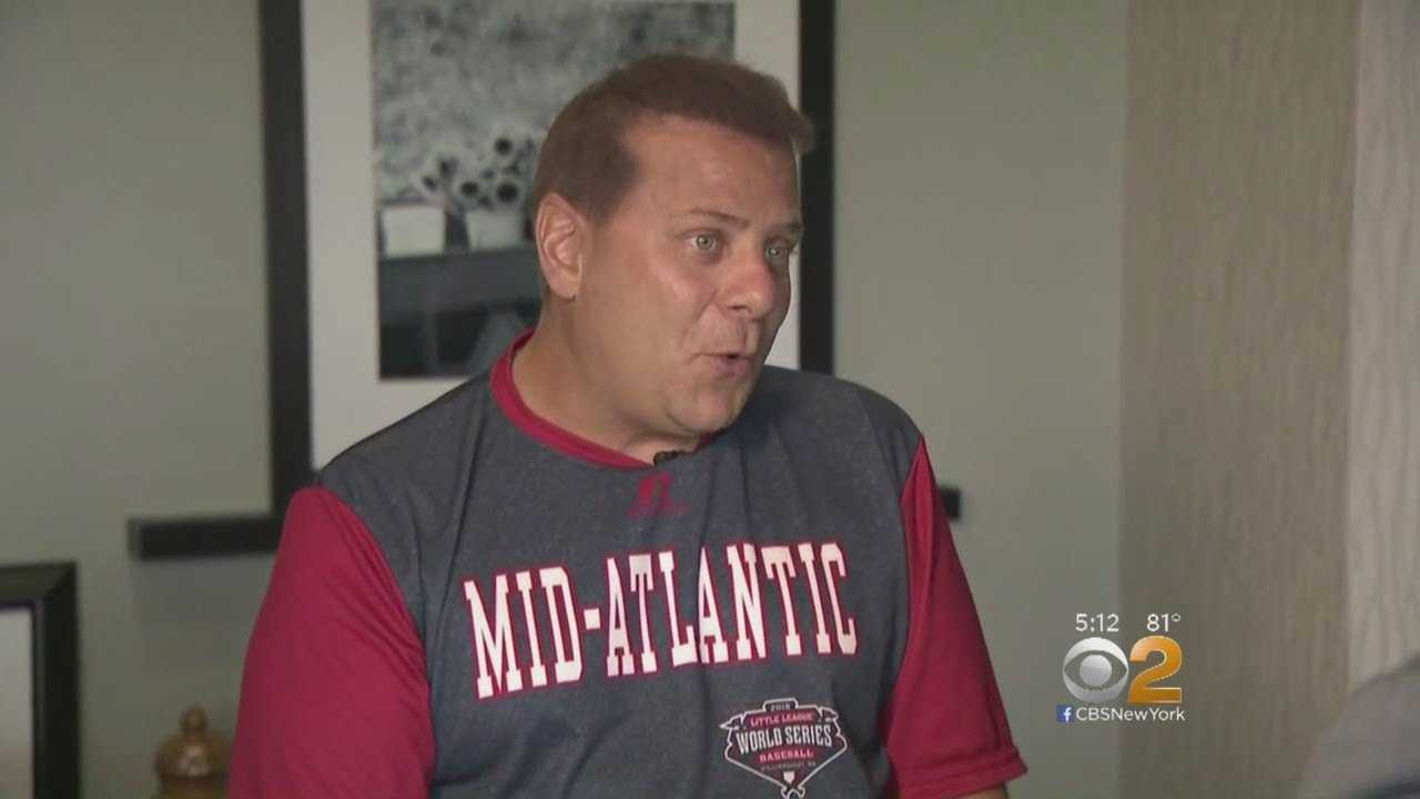 Parents Rooting Hard For Staten Island Little Leagues