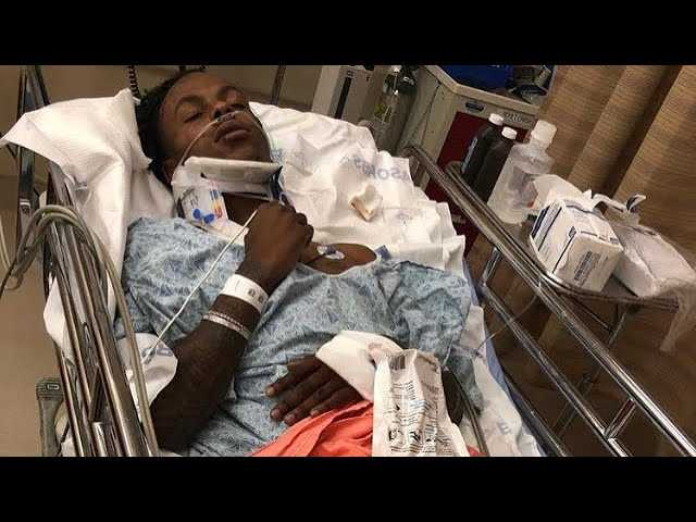 Rich The Kid Allegedly UNCONSCIOUS In The Hospital But What Happened??