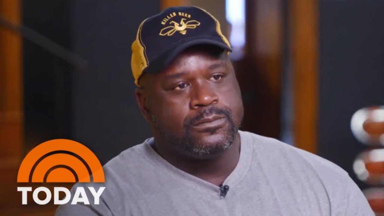 Take A Sneak Peek At Shaquille O'Neal's Inspiring Documentary 'Killer Bees' | TODAY