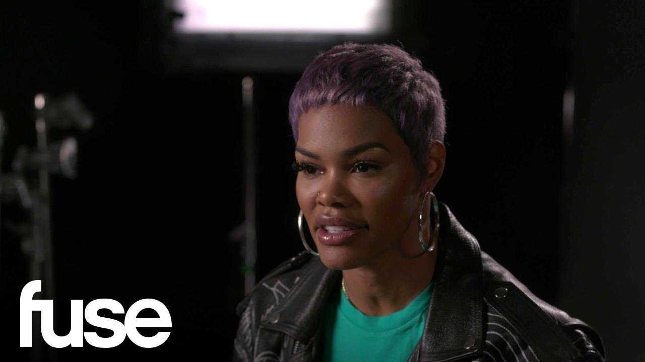 Teyana Taylor Plays 2 Truths and a Lie | The Hollywood Puppet Show