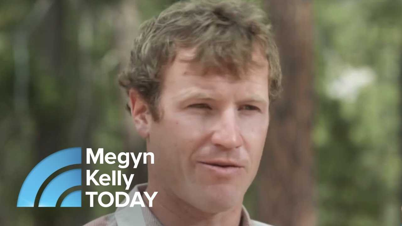This Man Was Bitten By A Rattlesnake On A Hike With His Family: 'I Freaked Out' | Megyn Kelly TODAY