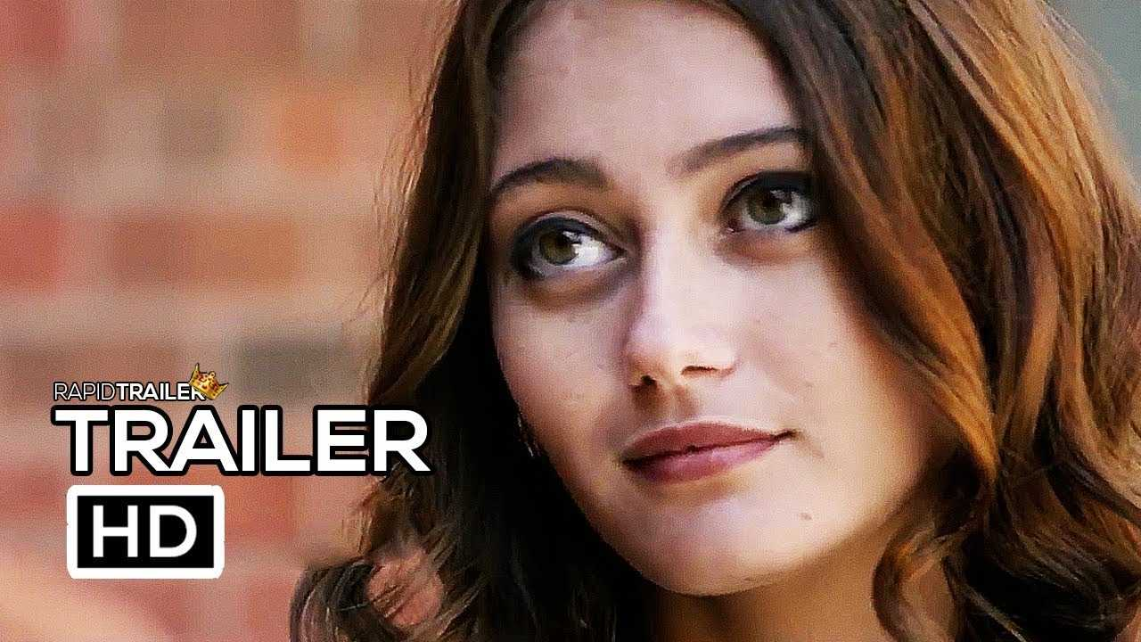 UFO Official Trailer (2018) Ella Purnell, Gillian Anderson Sci-Fi Movie HD