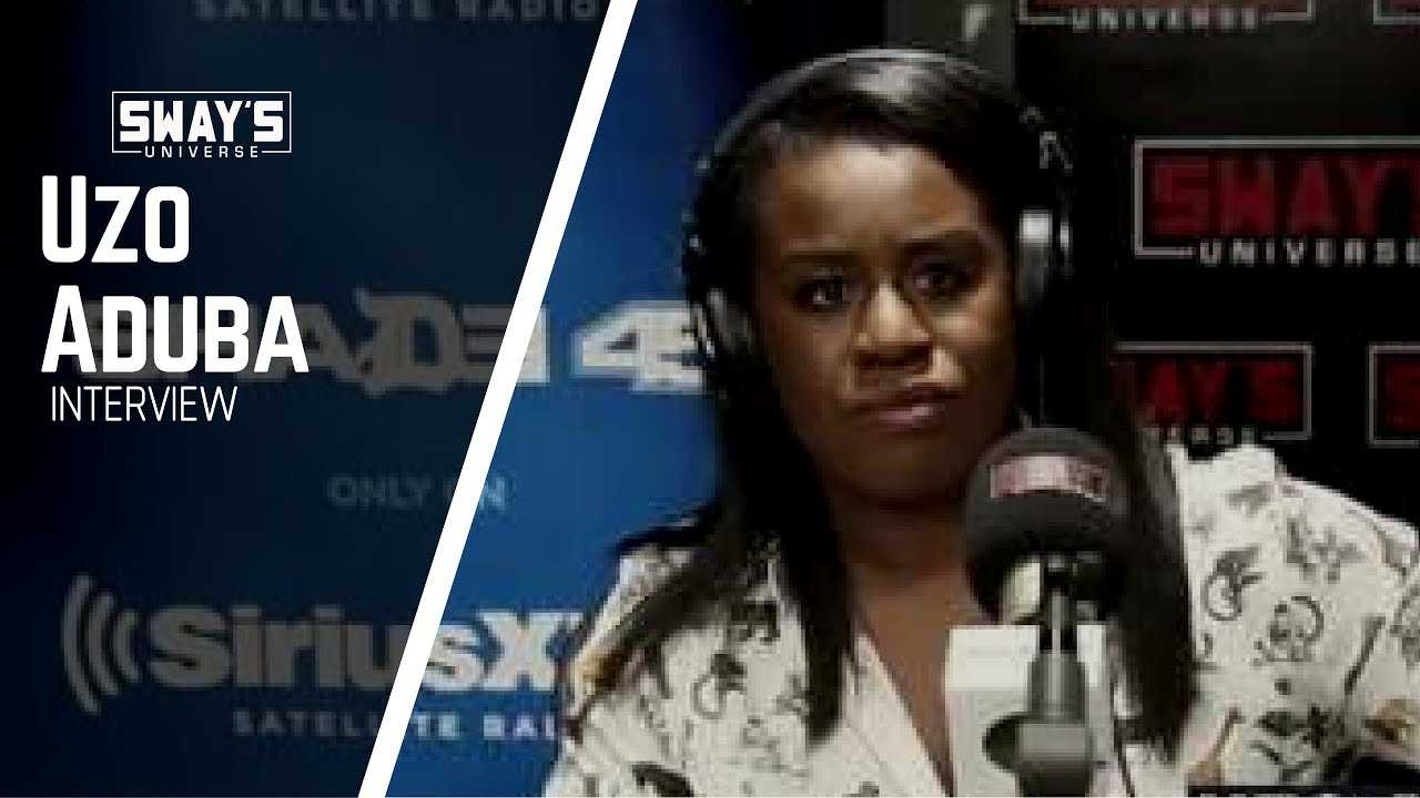 Uzo Aduba Talks Season 6 of Orange Is The New Black