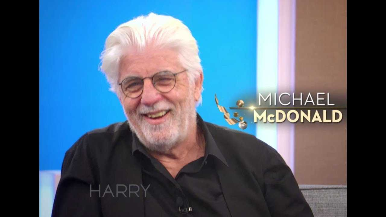 WEDNESDAY: Chris Meloni, Judge Harry, and Singer Michael McDonald Performs!