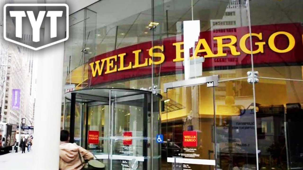 "Wells Fargo Steals Four Hundred Homes, Citing ""Computer Glitch"""