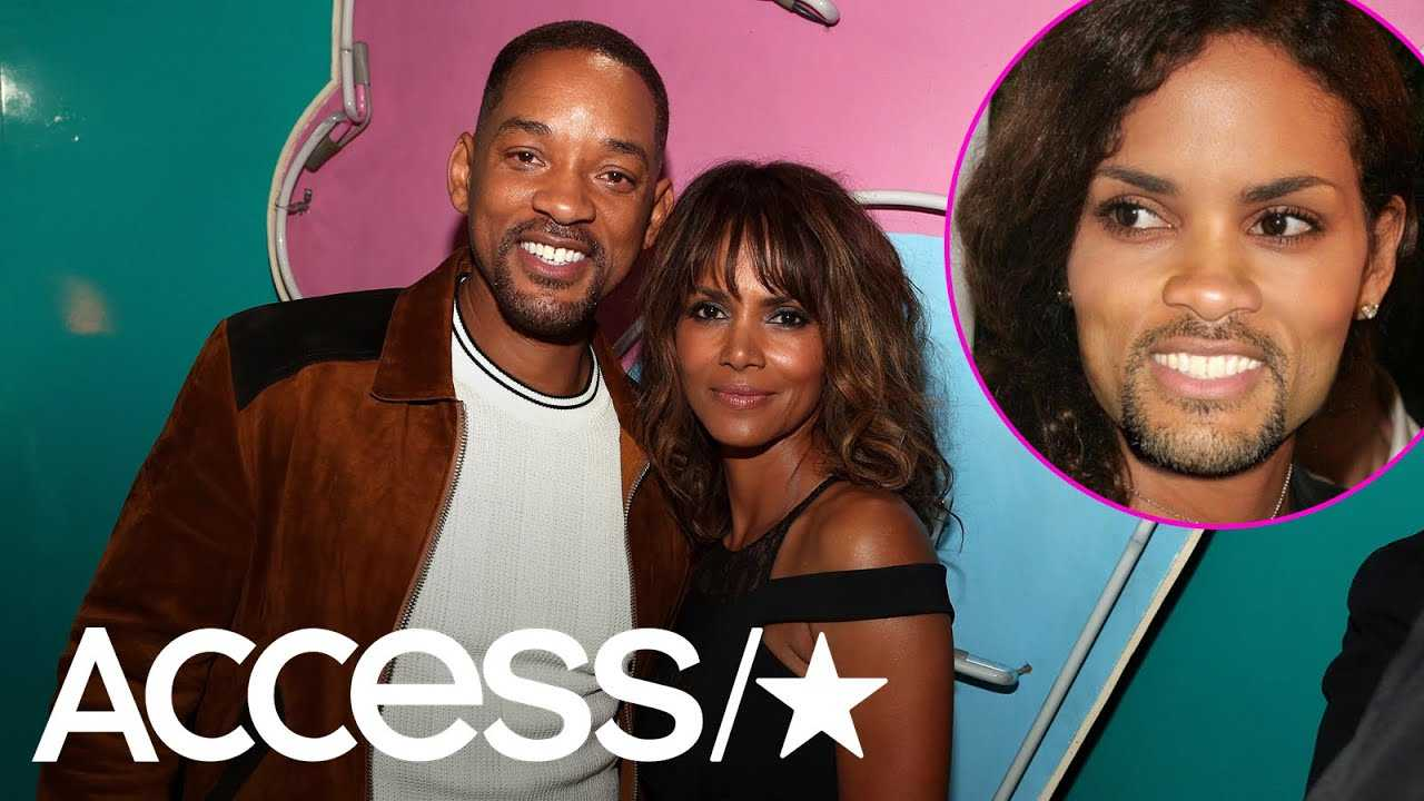 Will Smith Wishes Halle Berry A Happy Birthday With Hilariously Bizarre Face Mashup | Access