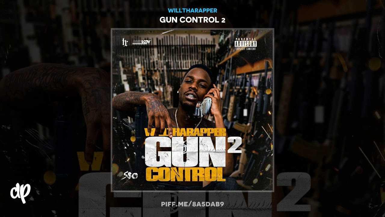 WillThaRapper - They Plot [Gun Control 2]