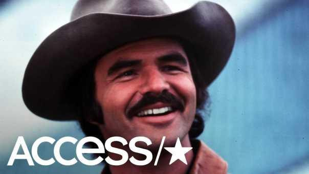 Burt Reynolds Dies At 82 Following Cardiac Arrest   Access