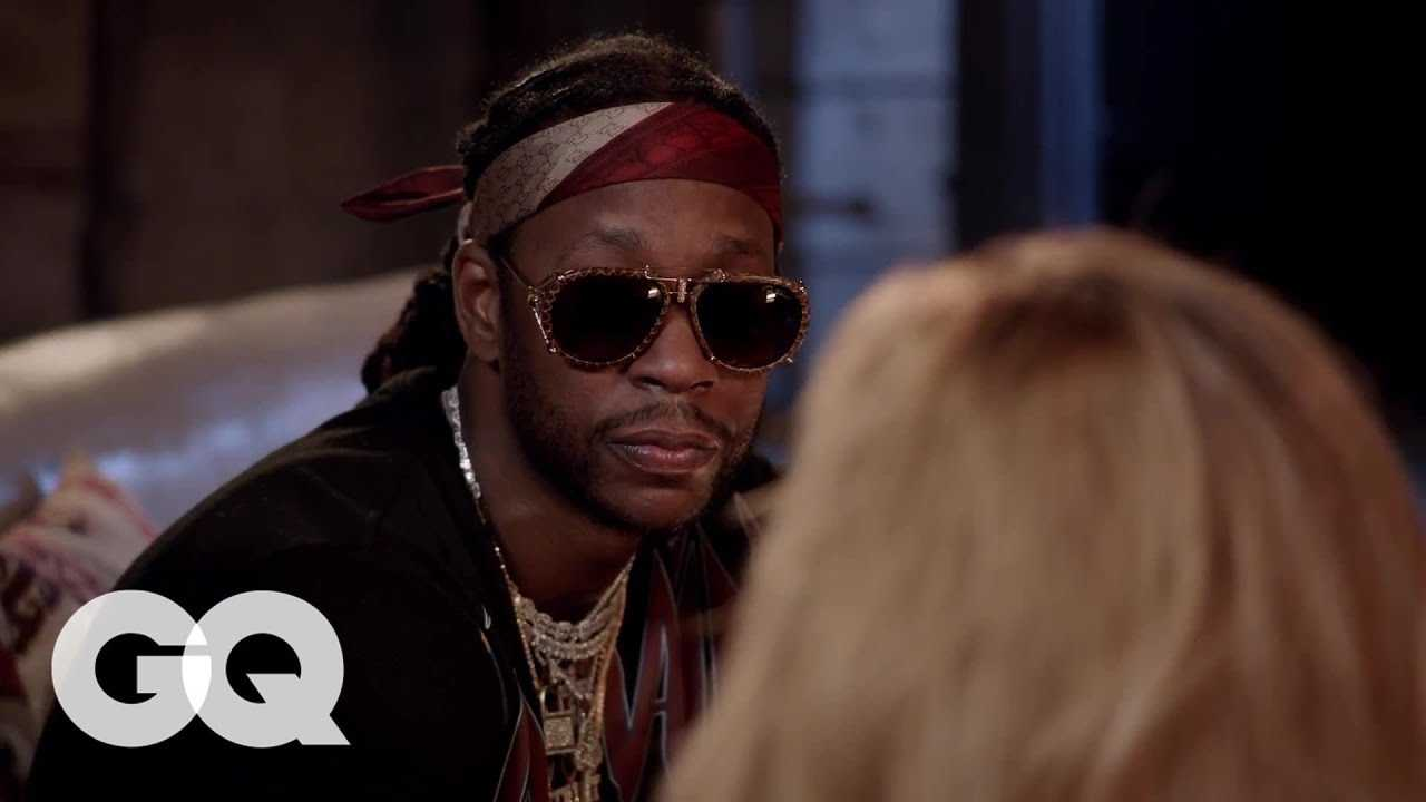 2 Chainz Checks Out the Most Expensivest Funeral Service | Most Expensivest | GQ
