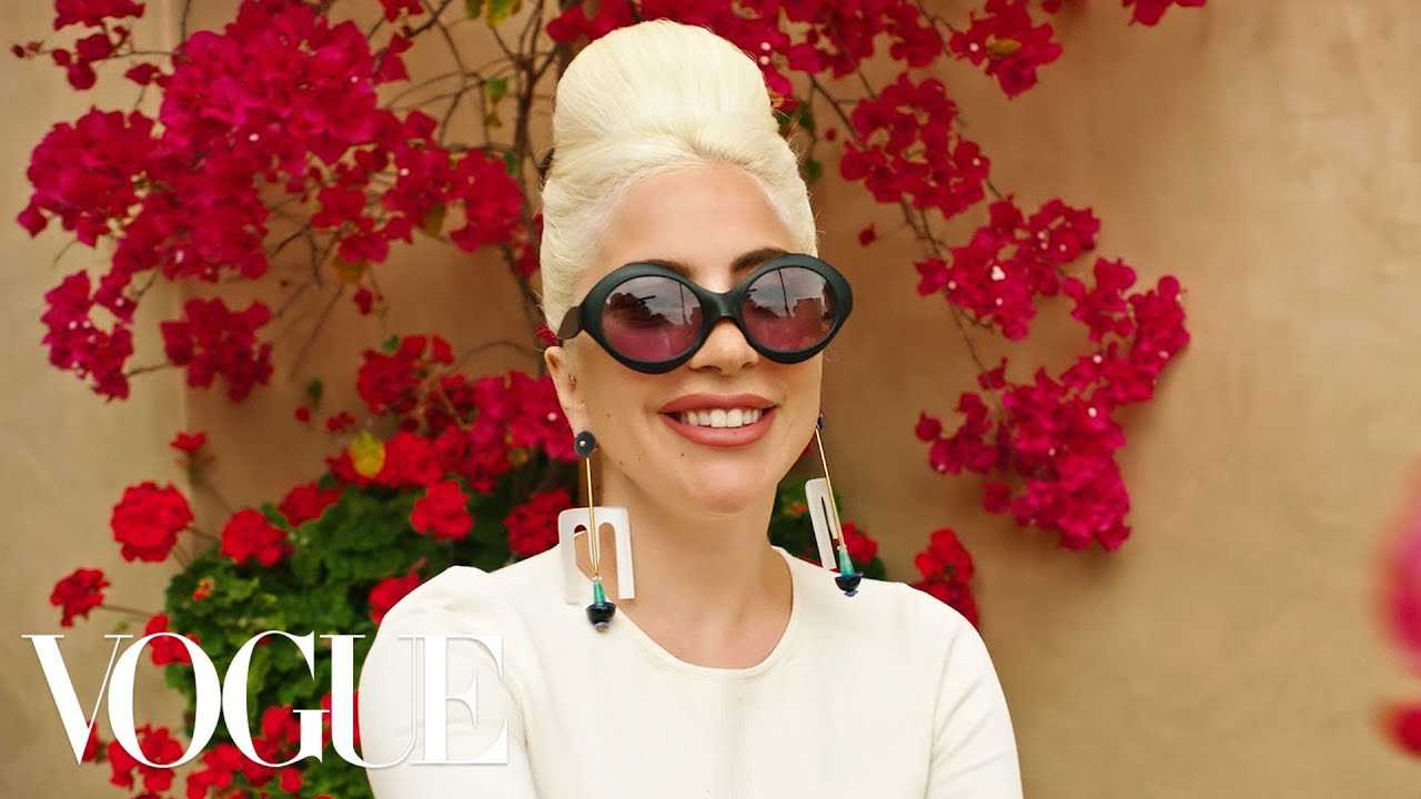 73 Questions With Lady Gaga | Vogue
