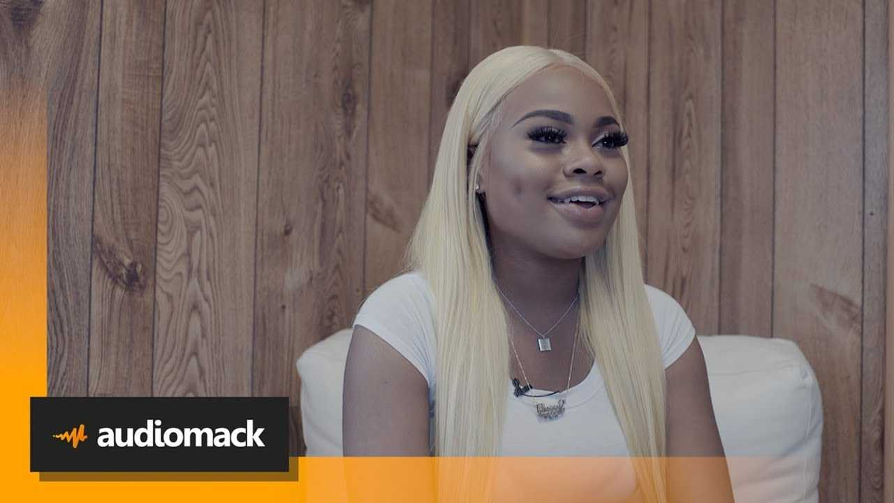 Queen Key Interview: Lyrical Lemonade, 'EMP,' G Herbo Collabs, & Her Signature Laugh