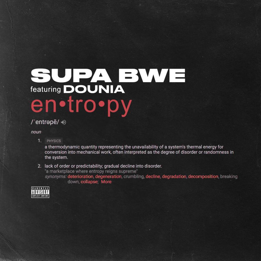 Supa Bwe