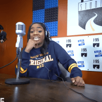 "16 Year Old Lyrical Prodigy, YOUNG DEVYN, Rips Bars Through Nicki Minaj's ""ChunLi"" & Barbie Tingz [Video]"