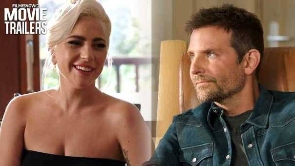 "A STAR IS BORN ""Creating The Sound"" Featurettes NEW (2018) – Bradley Cooper & Lady Gaga"