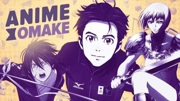 Anime We Hope Come Back, But Not as Live-Action – Anime Omake