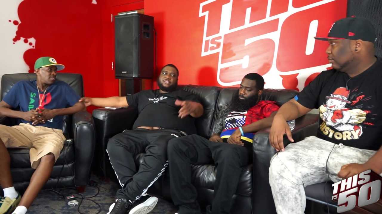 """Ar-Ab Talks Dirty Cops + Recalls Day Meek Mill Came Home """"He's The Hometown Hero"""""""