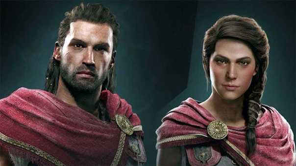 Assassin's Creed Odyssey: Will You Play As Kassandra or Alexios?