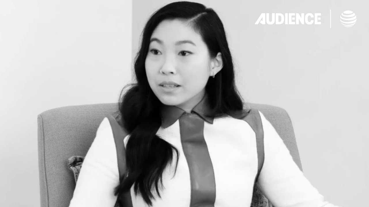 Awkwafina | Off Camera with Sam Jones | AT&T AUDIENCE Network