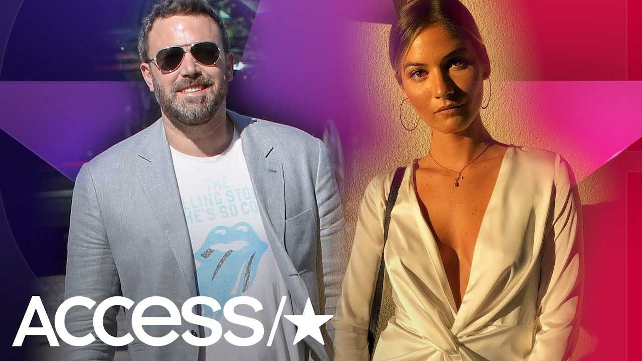 Ben Affleck's New Playboy Playmate Love Interest Reveals What She Looks For In A Man