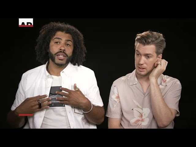 'Blindspotting' stars Daveed Diggs and Rafael Casal talk gentrification in their home town of Oaklan