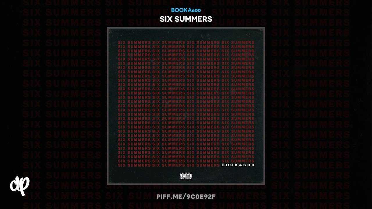 Booka600 - CityOfHec [Six Summers]