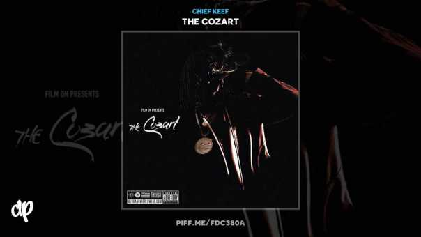 Chief Keef –  In There [The Cozart]