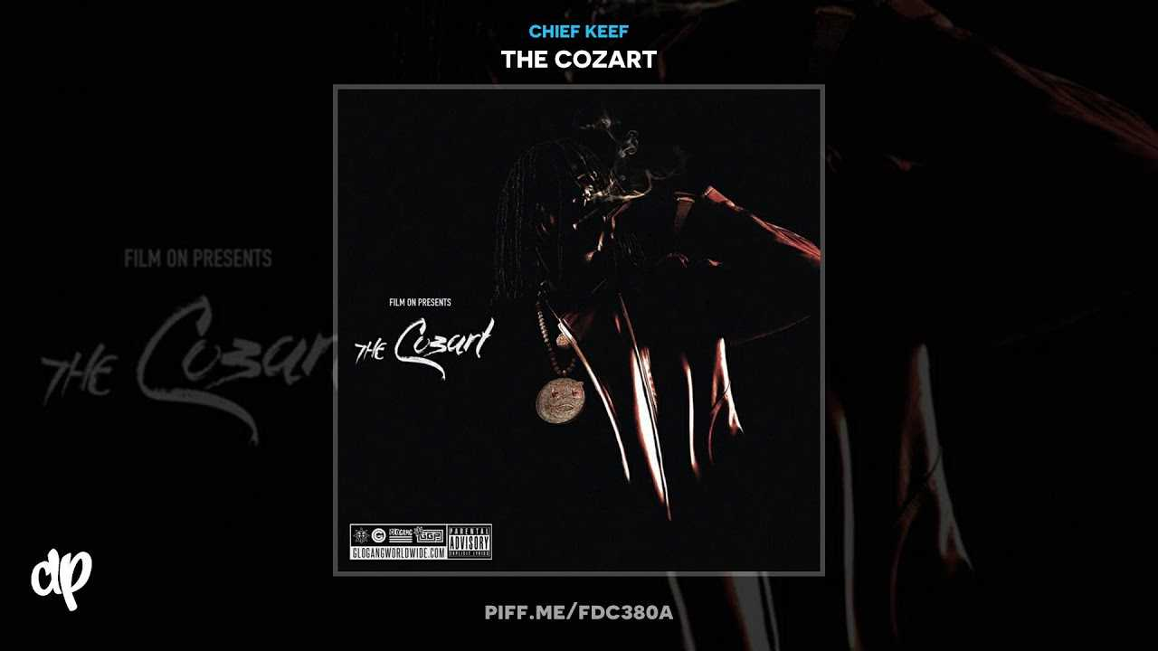 Chief Keef - Shorty [The Cozart]
