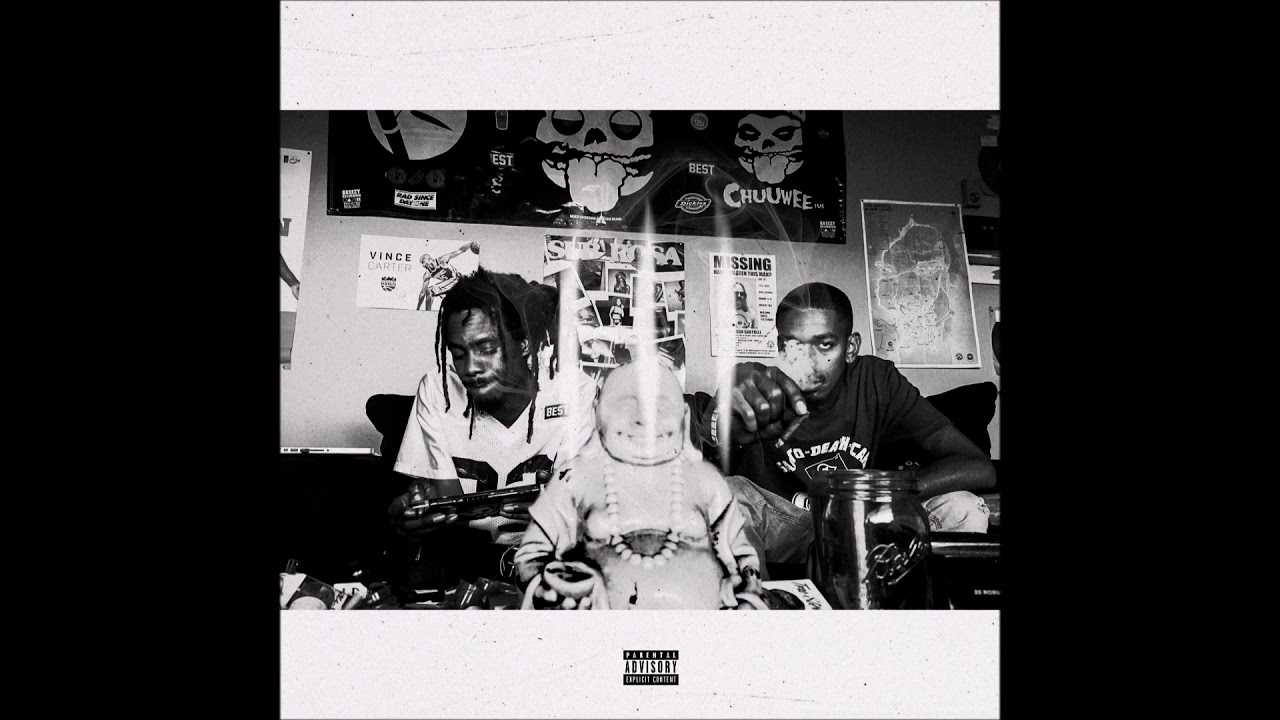 """Chuuwee & Trizz - """"Superbowl"""" OFFICIAL VERSION"""