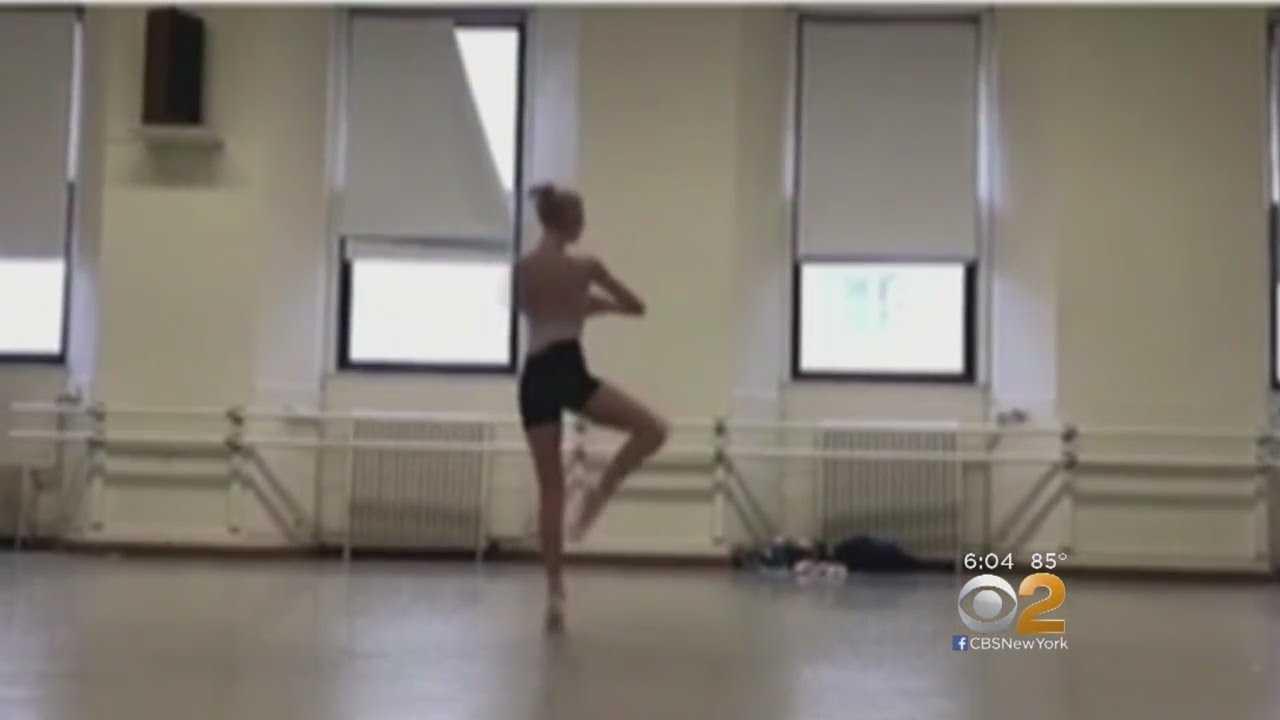 Dancer Sues New York City Ballet