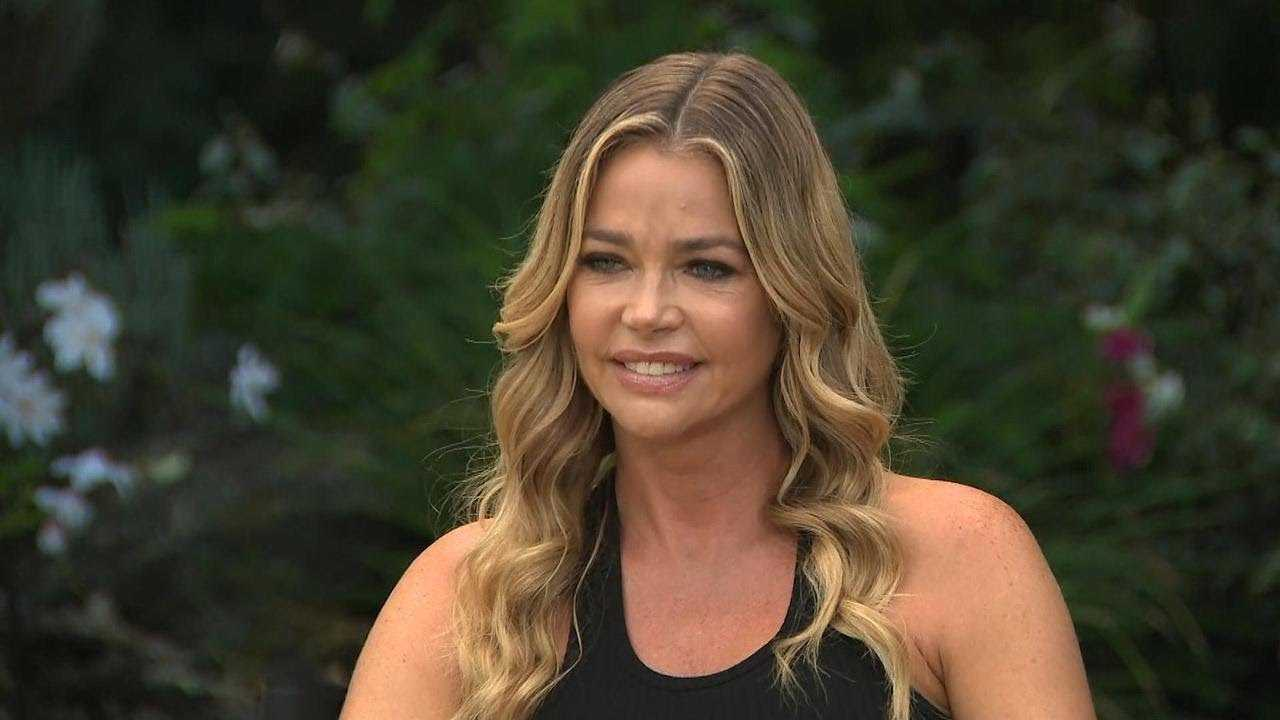 Denise Richards Admits Her Kids Asked Her Not to Embarrass Them on 'Real Housewives of Beverly Hi…