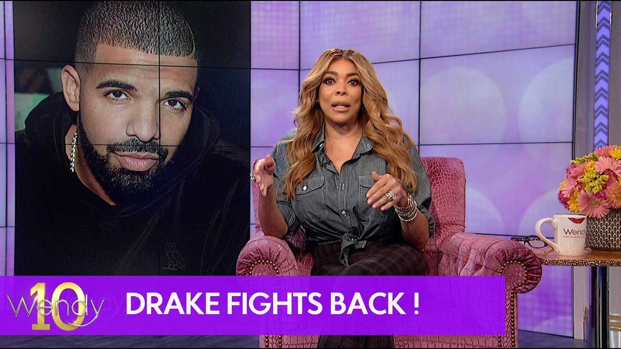Drake is Suing Woman He Slept With on Tour