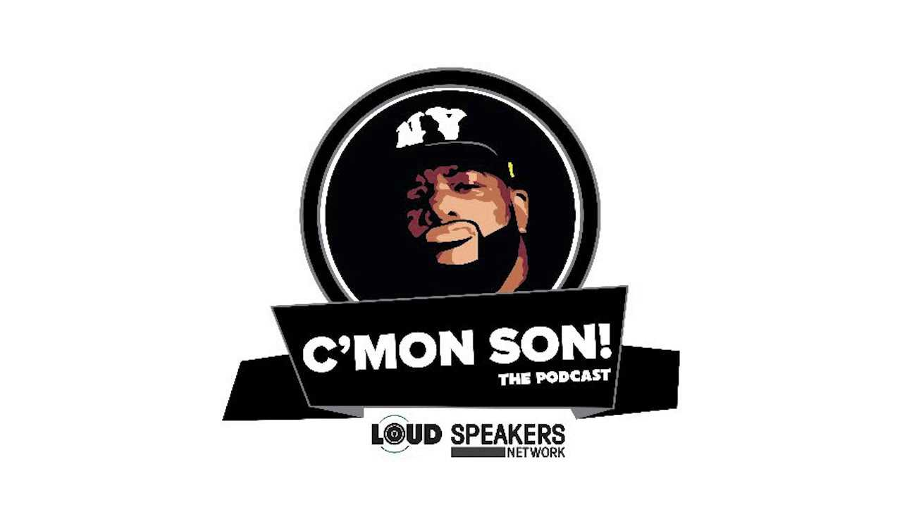 "Ed Lover's C'Mon Son Podcast: Cosby, Haddish & ""For The Culture"""